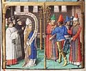 St. Augustine refutes the accusations of the Romans against the ...