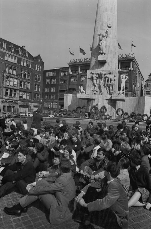 Amsterdam anti oorlog demonstratie het geheugen van for Demonstratie amsterdam