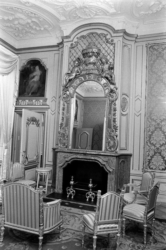 Den haag huis schuylenburg interieur het geheugen van for Melchior interieur den haag