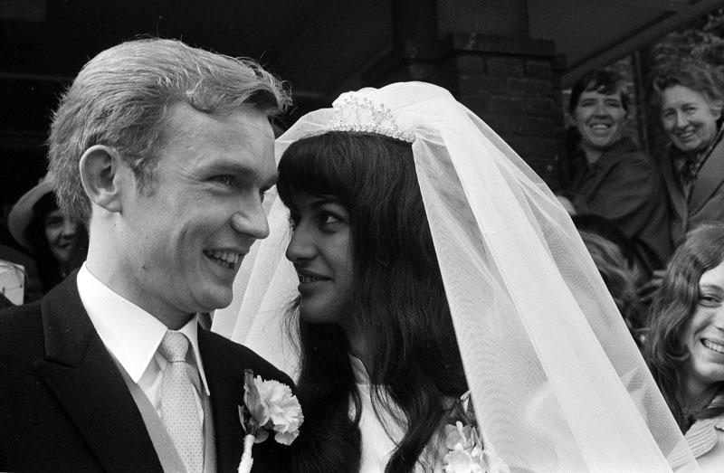 Voorschoten huwelijk margie ball geheugen van nederland
