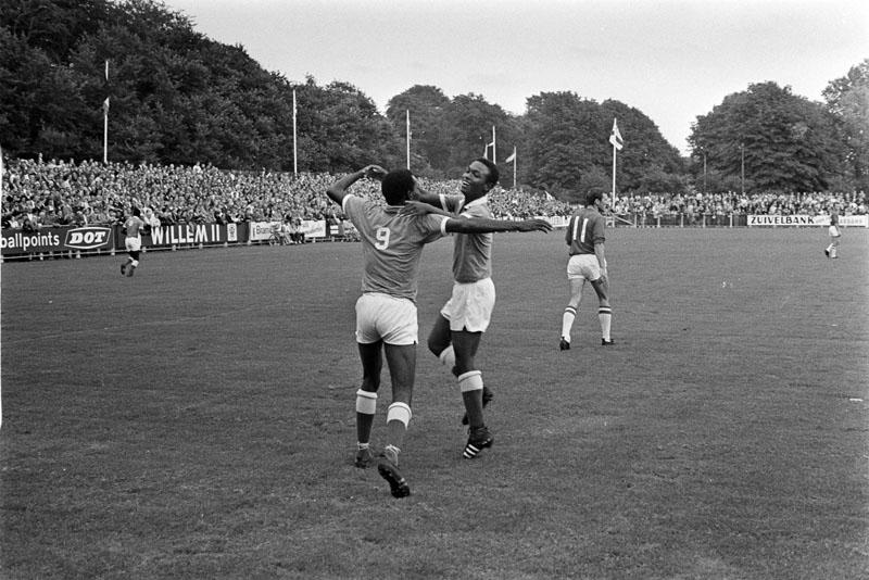 Alkmaar voetbal az 39 67 vs transvaal geheugen van nederland - Klein kamermeisje ...