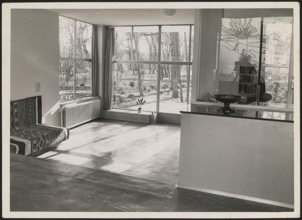 Afbeelding van woning hillebrand interieur woonkamer for Woning meubels