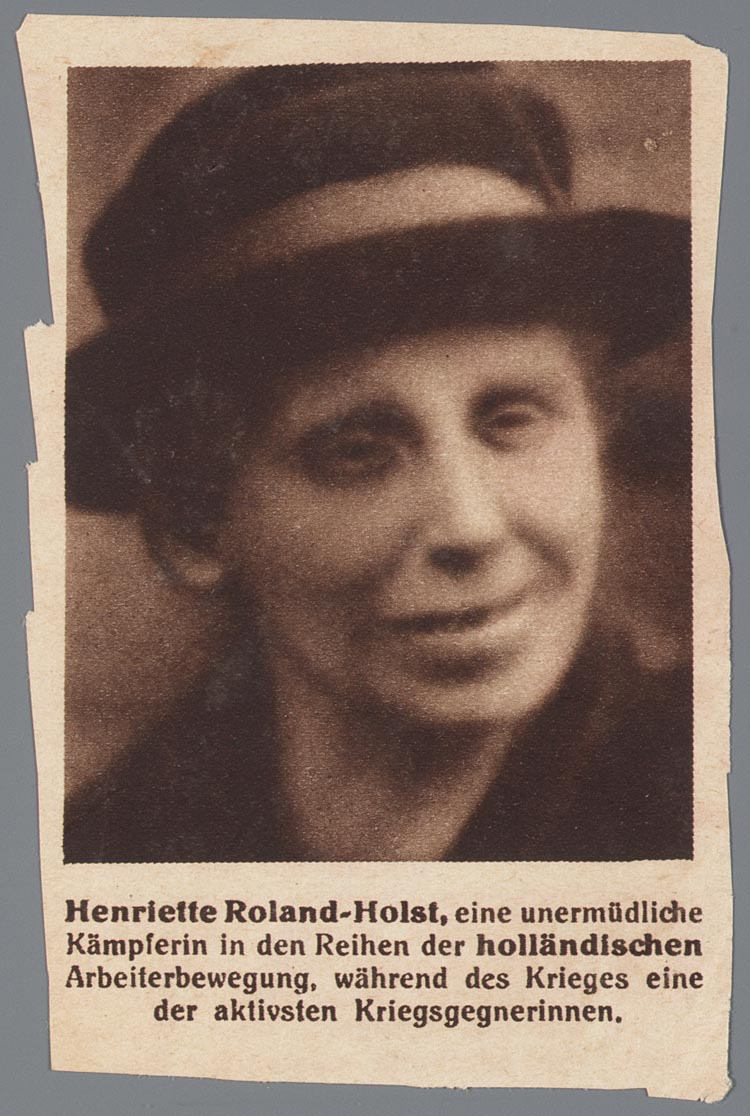 Henriëtte Roland Holst Van Der Schalk Het Geheugen