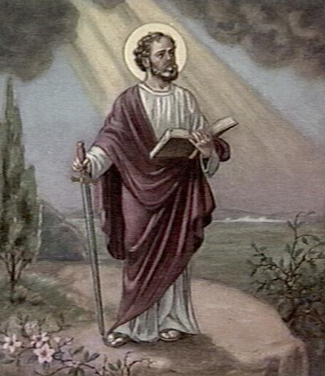 paulus apostel