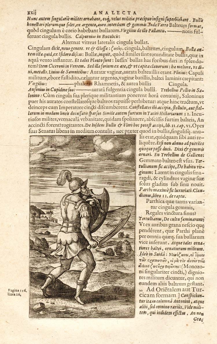 Romeins soldaat met schild en zwaard het geheugen van for Romeins schild