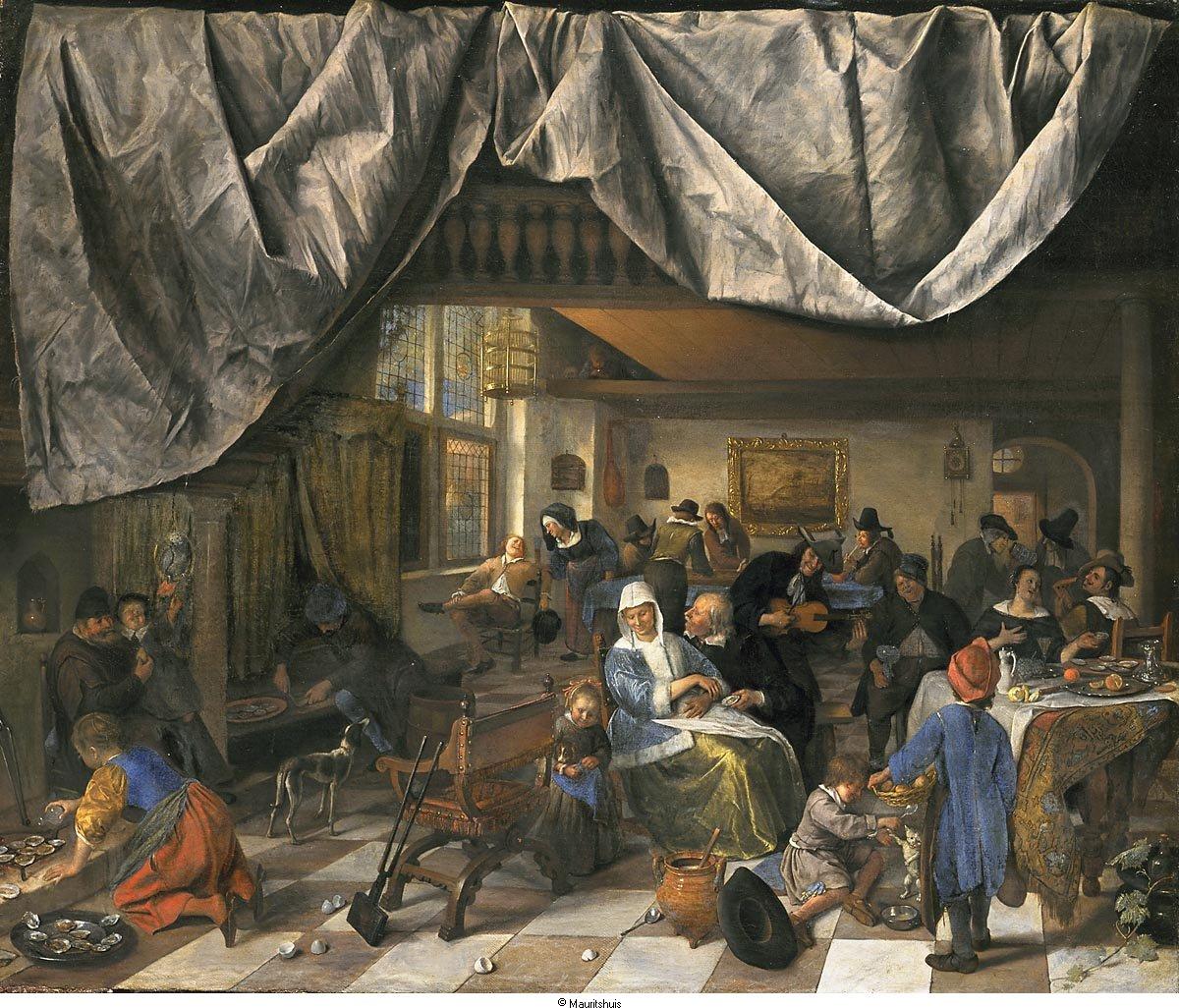 39 het toneel van de wereld 39 het geheugen van nederland online beeldbank van archieven musea - Vloerlamp van de wereld ...