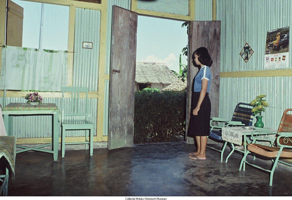 Interieur van een huis in waai het het geheugen van for Huis en interieur