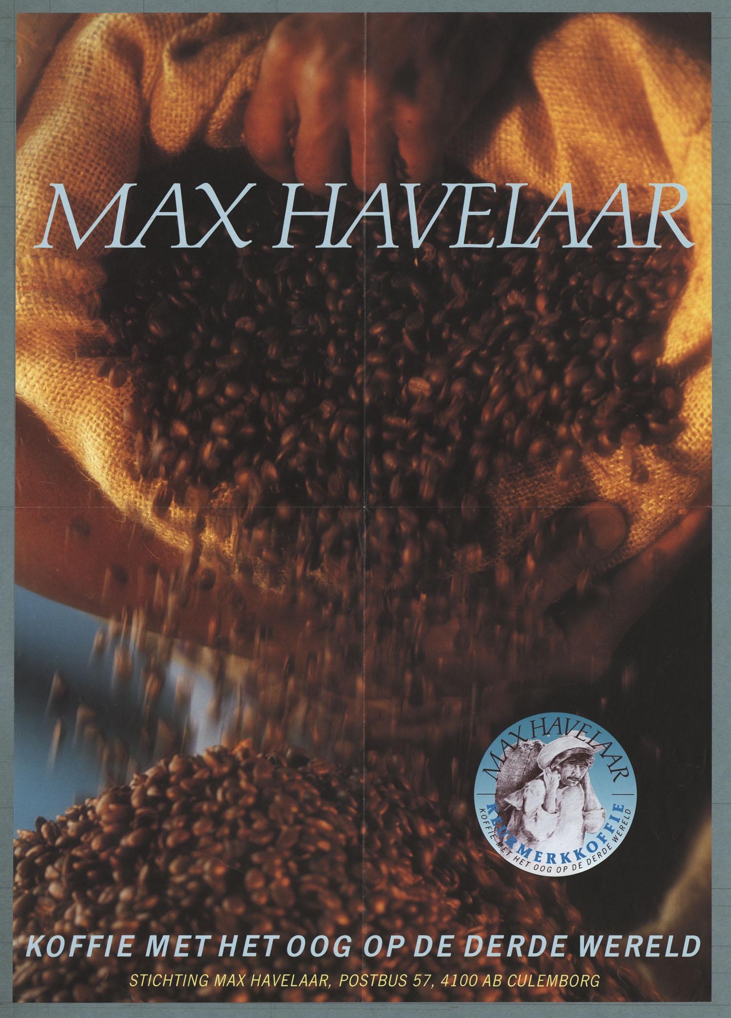 Citaten Uit Max Havelaar : Max havelaar koffie met het oog op de derde wereld