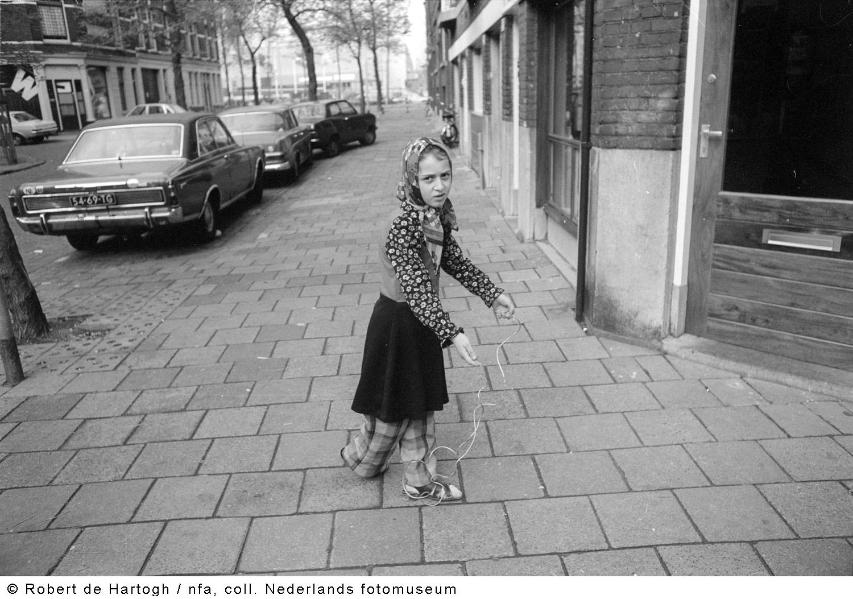 Drievriendenstraat rotterdam 1978 geheugen van nederland - Italiaanse douchegel ...
