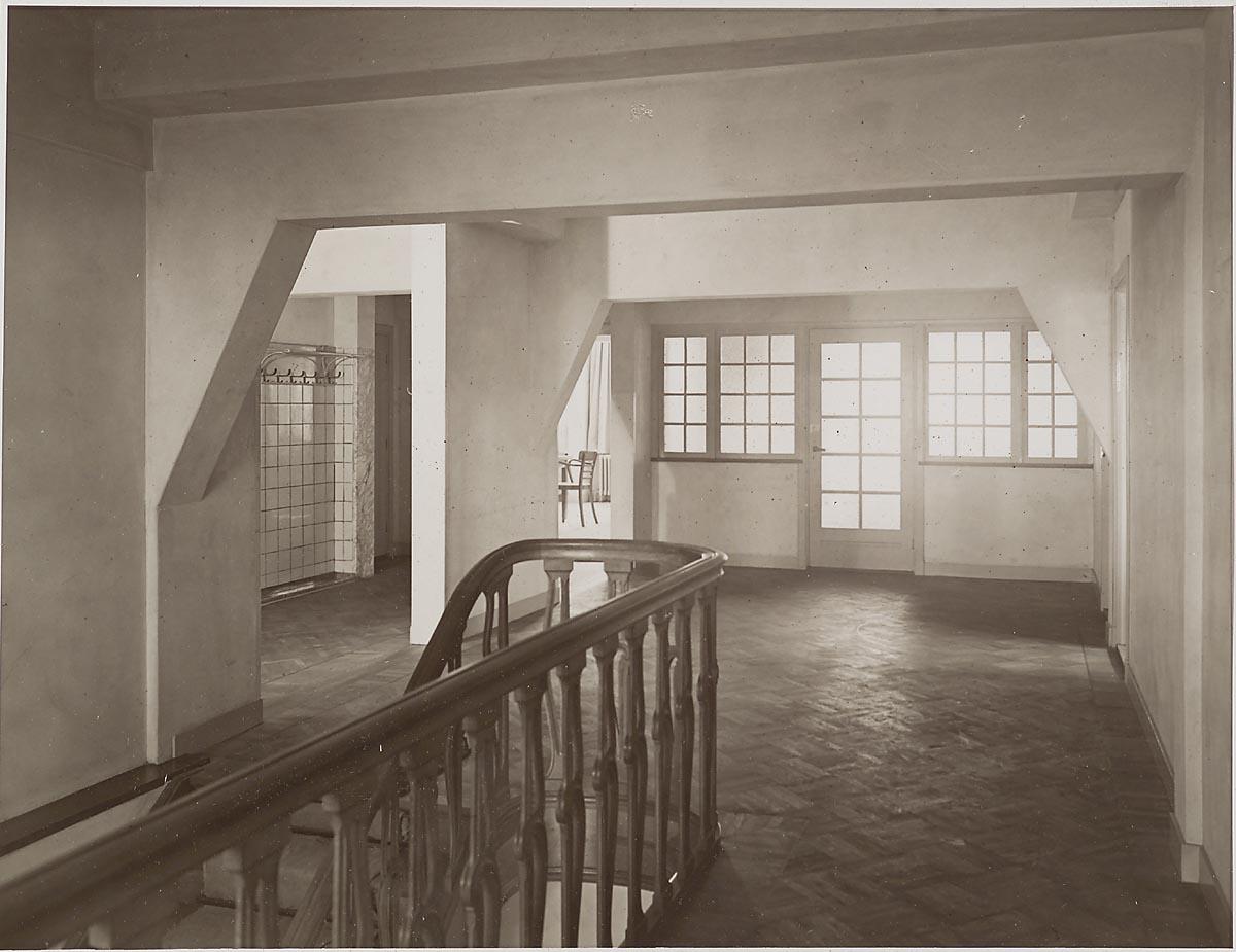 39 s gravenhage korte vijverberg 3 interieur de nieuwe for Herenhuis interieur