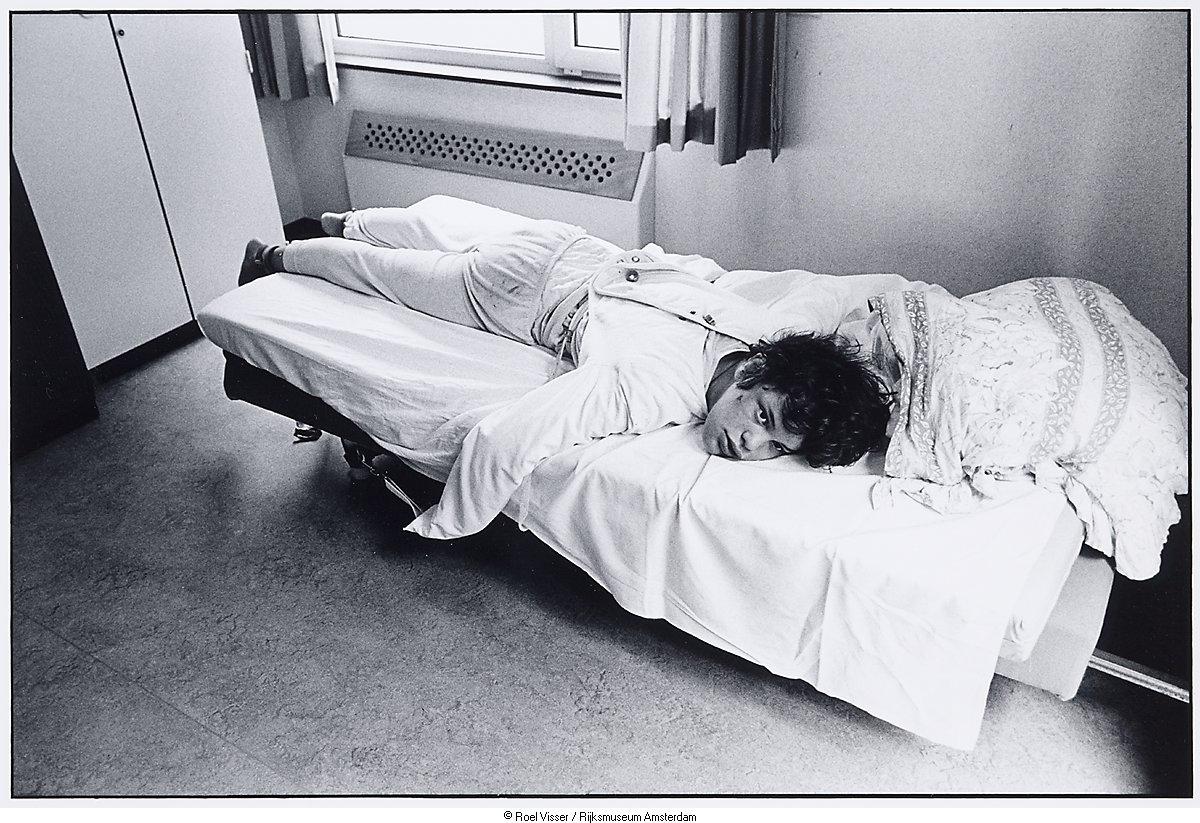 verstandelijk gehandicapte het geheugen van nederland. Black Bedroom Furniture Sets. Home Design Ideas