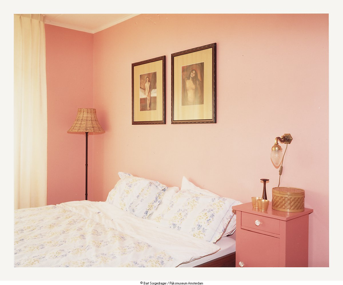 Woonkamer grijs geel - Huis slaapkamer ...