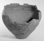 fragment van een urn
