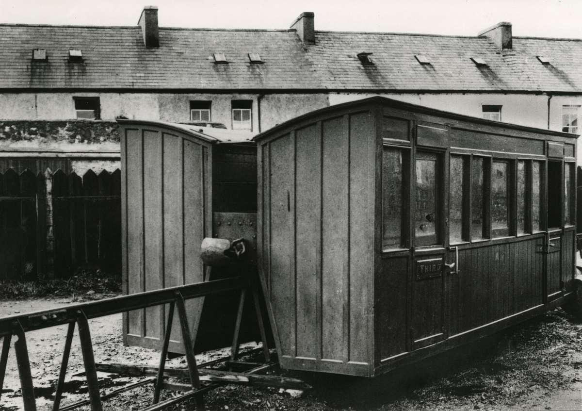 Spoorwegen monorail ierland het zonderlingste treintje ter wereld loopt tussen de steden - Naar beneden meubels huis ter wereld ...