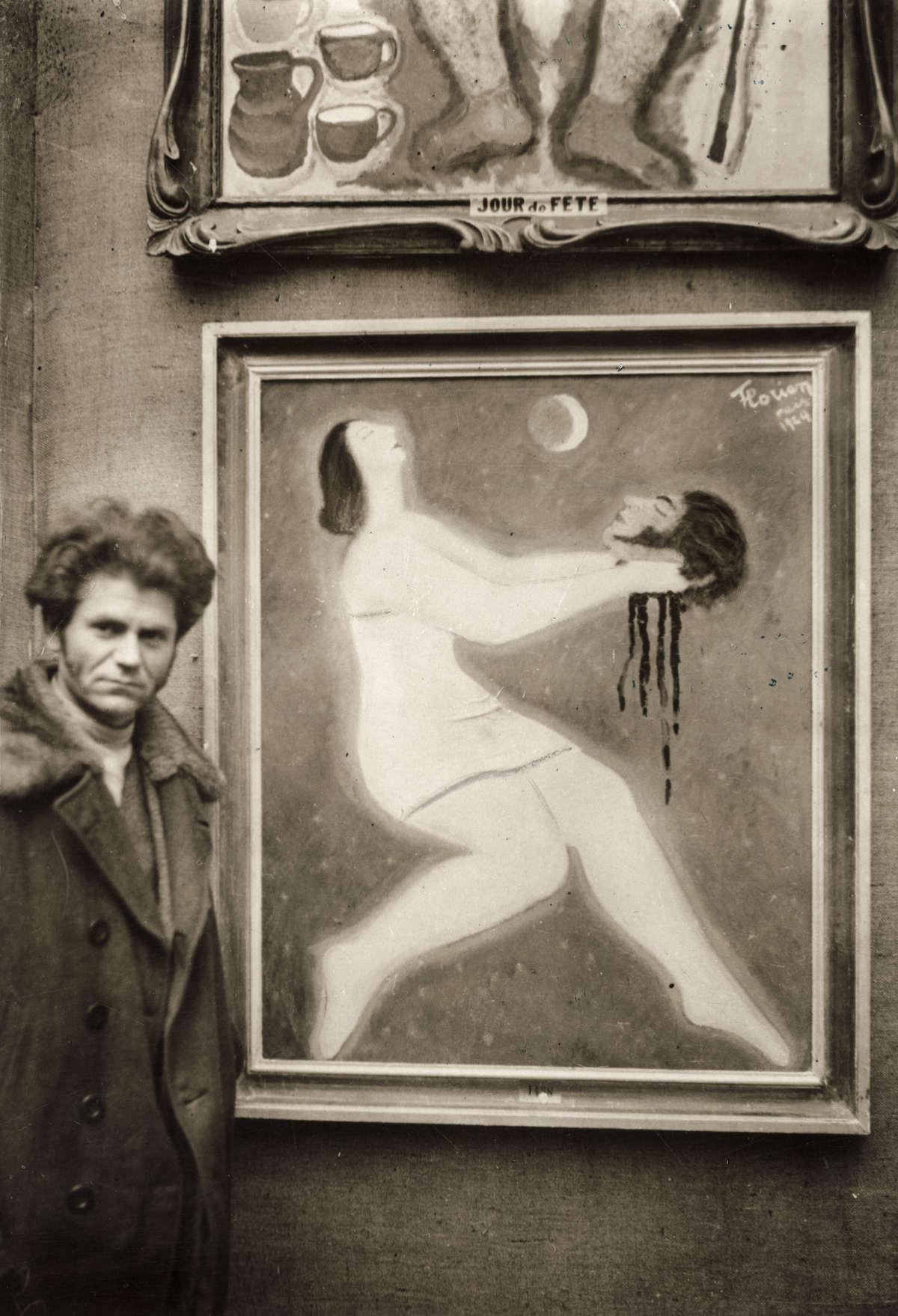 Westerse schilderkunst moderne schilderkunst de for Moderne schilderkunst