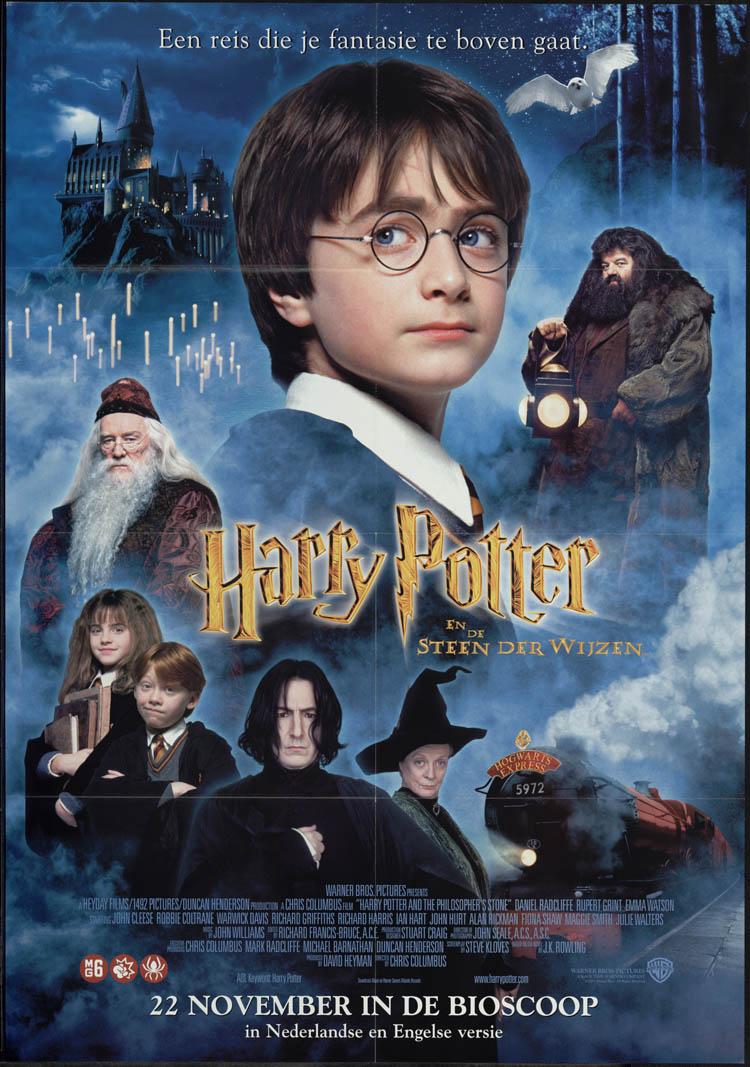 Beste Harry Potter en de steen der wijzen - Het Geheugen FW-66